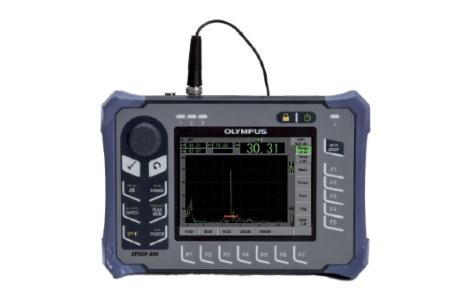 Портативный ультразвуковой дефектоскоп EPOCH 600 | Olympus