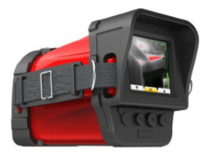 Пожарный тепловизор Fire-FitIR HD | Китай
