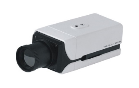 Тепловизионная сетевая камера KnightIR IP | Китай
