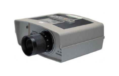 Портативный инфракрасный пирометр Mikron M90R | LumaSense
