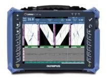 Дефектоскоп с фазированными решетками Omniscan MX2 | Olympus
