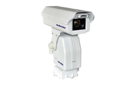 Охранный тепловизор TC200 | ULIRvision