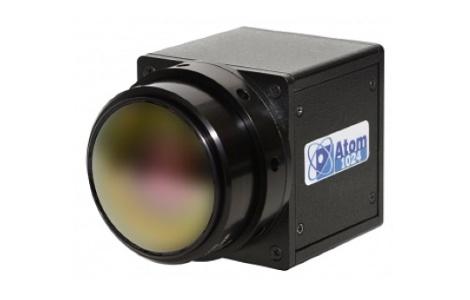 Тепловизионная телекамера Sofradir-EC ATOM 1024