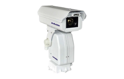 Охранный тепловизор TC400 | ULIRvision