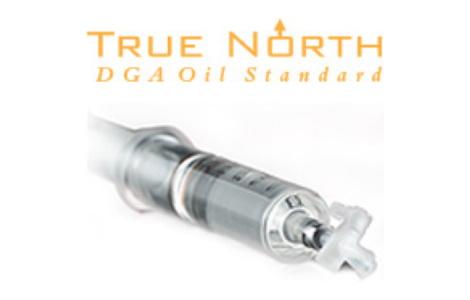Стандартные образцы масла для АРГ True North | Morgan Schaffer