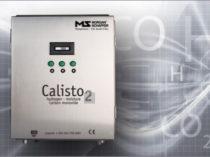 Прибор мониторинга растворенных в трансформаторном масле газов Calisto 2 | Morgan Schaffer