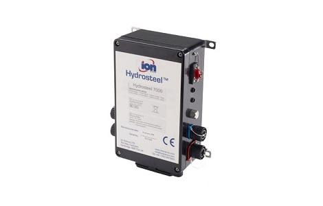 Детектор коррозии Hydrosteel 7000 | Ion Science