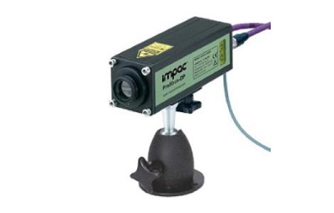Стационарный пирометр IMPAC IGA 140-PB | LumaSense