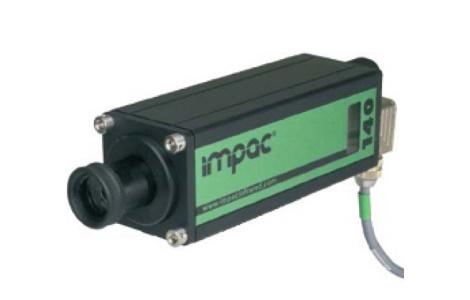Стационарный пирометр IMPAC IGA 140 | LumaSense