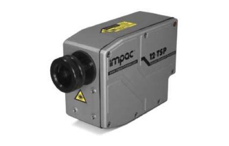 Эталонный пирометр IMPAC IS 12-TSP | LumaSense