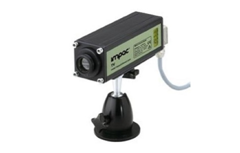 Стационарный пирометр IMPAC IS 140-TV | LumaSense