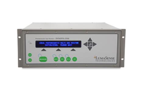 Газовый монитор INNOVA 1314 | LumaSense