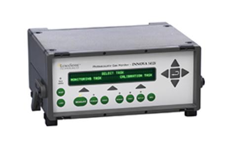Газовый монитор INNOVA 1412 | LumaSense