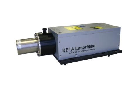 Лазерный измеритель длины и скорости LaserSpeed Pro 8500E | Beta LaserMike