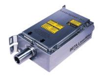 Лазерный измеритель длины и скорости LaserSpeed Pro 8500X | Beta LaserMike