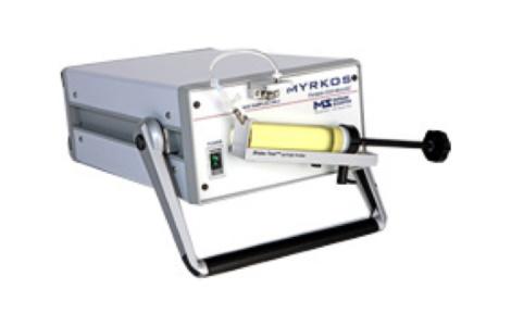 Портативный хроматограф Myrkos Portable DGA MicroGC | Morgan Schaffer
