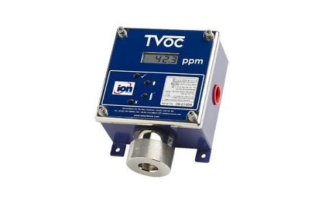 Газовый анализатор TVOC | Ion Science
