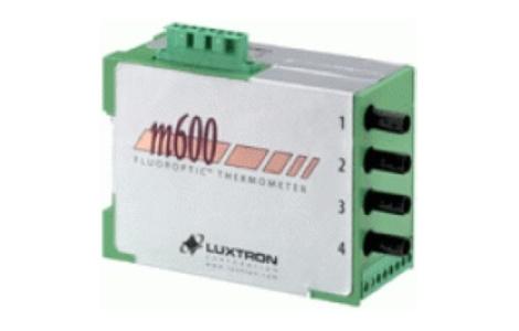 Оптоволоконный OEM модуль Luxtron m600 | LumaSense