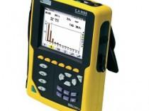 Анализаторы качества электроэнергии и параметров электросетей