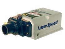Лазерные измерители скорости