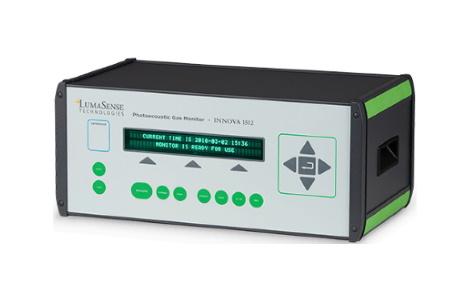Газовый монитор INNOVA 1512 | LumaSense