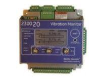 Монитор вибрации серии 2300 | Bently Nevada