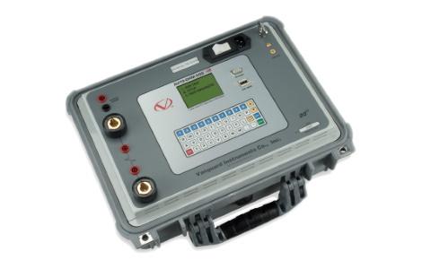 Микроомметр постоянного тока AUTO-OHM 200 S3 | Vanguard