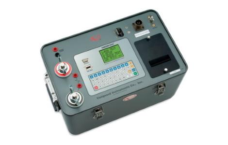 Микроомметр DMOM-600 | Vanguard / Doble Engineering
