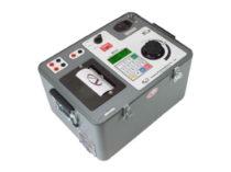 Портативный тестер трансформаторов тока Vanguard EZCT-10 | Doble Engineering