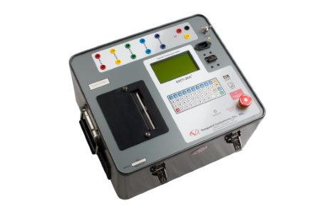 Портативный тестер трансформаторов тока Vanguard EZCT-2KA | Doble Engineering