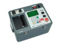 Портативный тестер трансформаторов тока Vanguard EZCT-S2A | Doble Engineering