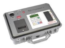 Измеритель сопротивления изоляции IRM-5000P | Vanguard