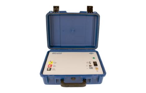 Анализатор частотных характеристик M5400 | Doble Engineering