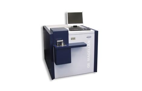 Оптико эмиссионный спектрометр Q8 MAGELLAN | Bruker