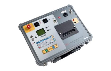 Автоматический трехфазный измеритель коэфицента трансформации трансформатора Vanguard TRF-250 A | Doble Engineering