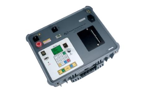 Автоматический трехфазный измеритель коэфицента трансформации трансформатора Vanguard TRI-PHASE | Doble Engineering