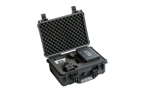 Радиометрический тепловизионный подвес для БПЛА I DRONExpert