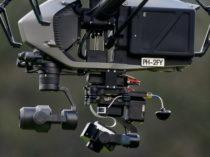 Тепловизионный модуль для Inspire 1 для самостоятельной установки | DRONExpert