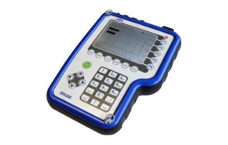 Контроль RFI и аккустических сигналов DFA300 | Doble Engineering