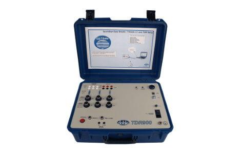 Система тестирования выключателя TDR900 | Doble Engineering