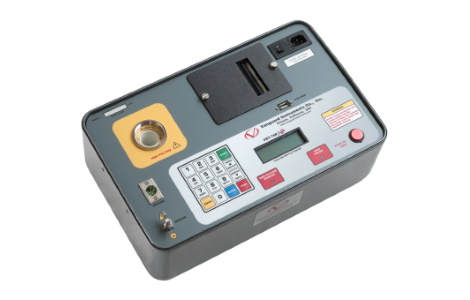 Тестер вакуумных камер выключателей VBT-75P S2 | Doble Engineering / Vanguard