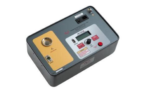 Тестер вакуумных камер выключателей VBT-75 S2 75 k Vdc | Doble Engineering / Vanguard