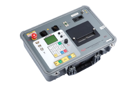 Трехфазный измеритель коэффициента трансформации трансформатора Vanguard ATRT-03 S2 | Doble Engineering