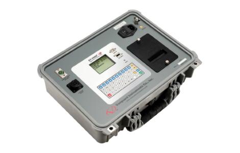 Цифровой анализатор выключателей Vanguard CT-3500 S2 | Doble Engineering