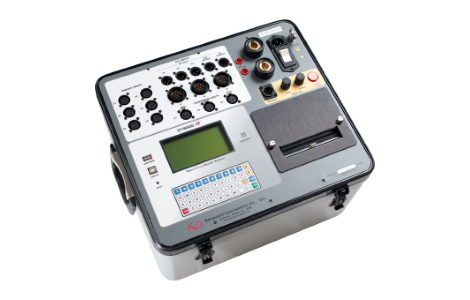 Цифровой анализатор выключателей Vanguard CT-8000 S3 | Doble Engineering