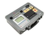 Анализатор выключателей Vanguard DigiTMR S2 EHV | Doble Engineering