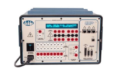 Симулятор электрической системы F6150e | Doble Engineering