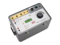 Тестер выключателя в литом корпусе Vanguard MCCB-250, 250 A | Doble Engineering
