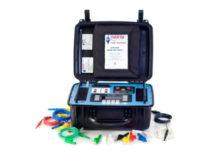 Щитовой измерительный прибор и тестер датчиков MTS-2000 | Doble Engineering