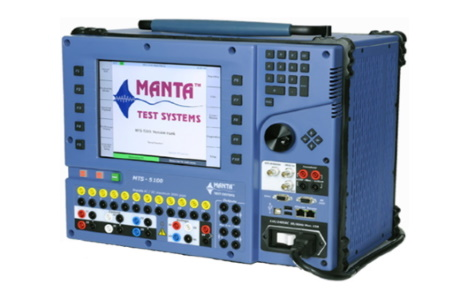 Тестовая система защитного реле MTS-5100 | Doble Engineering